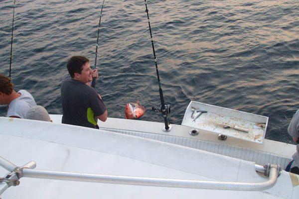 Fishing 6-1-11 024