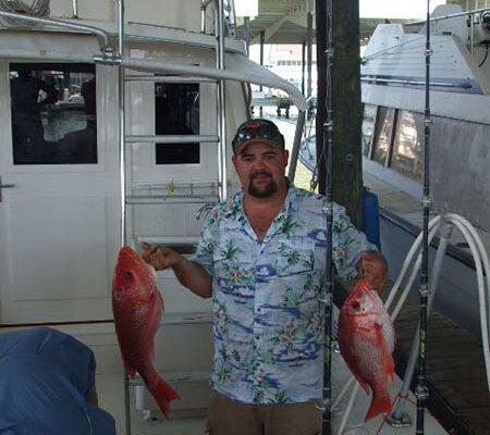 Fishing 6-1-11 034