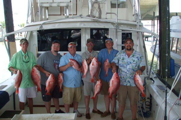Fishing 6-1-11 035